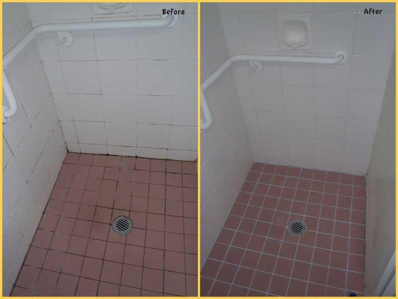 Groutpro Tile And Grout Specialists Tile Anti Slip Treatment